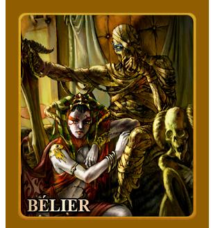 Armée du Bélier